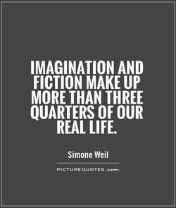 IMAGINATION AND 