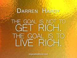 DARREN H 