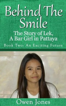 Behind The 