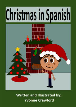 Christmas in S anish 