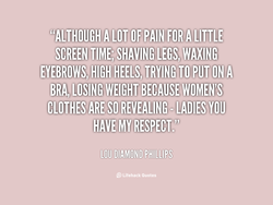 A LOT OF PAIN FORA 