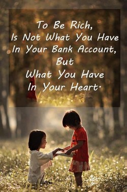 +0 Be Rich, 