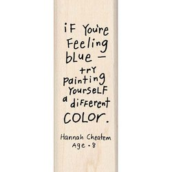 feeling 