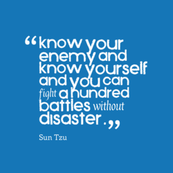 know our 