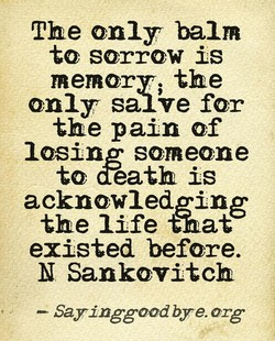 The only balm 