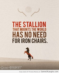 THE STALLION 