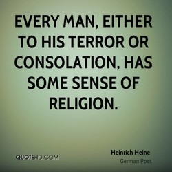 EVERY MAN, EITHER 
