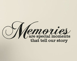 are special moments 