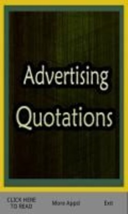 Advertising 