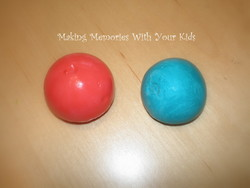 'M9king Memories With Your Kids