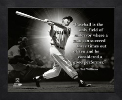 Baseball is the 