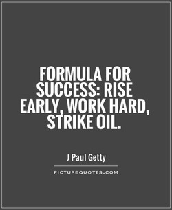 FORMULA FOR 
