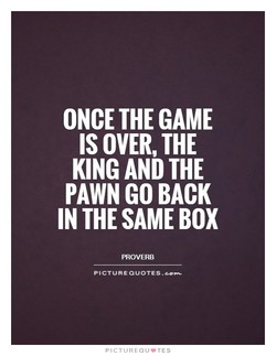 ONCE GAME 