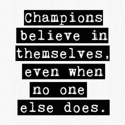Champions