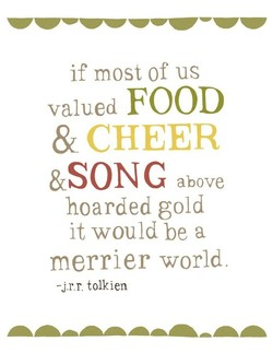 if most of us 