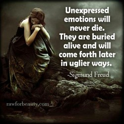 Unexpressed 