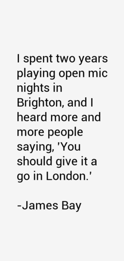 I spent two years 