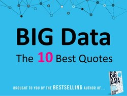 BIG Data 
