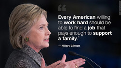 Every American willing 