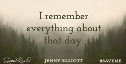 I remember 