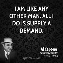 I AM LIKE ANY 