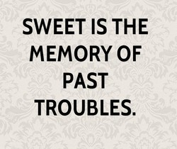 SWEET IS THE 