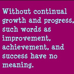 Without continual 