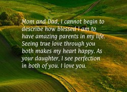 om anWDad, I cannot begin to 
