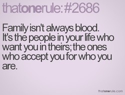 thatonerule: #2686 