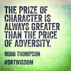 THE PRIZE OF 