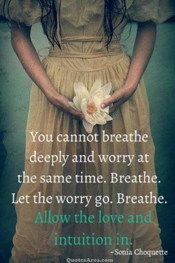 Yo a not breathe