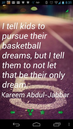 O 8:31 