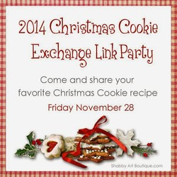 2014 ebFistmas Cookie 