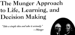 The Munger Approach 