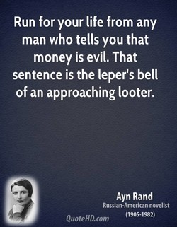 Run for your life from any 