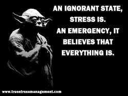 AN IGNORANT STATE, 