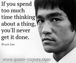 If you spend 