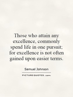 Those who attain any 