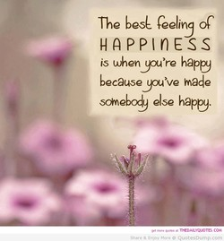 The besL reeling of 