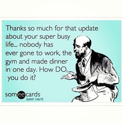 Thanks so much for that update 