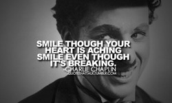 SMIL THOUGH*OUR 