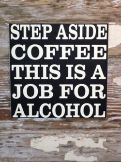 STEP ASIDE 