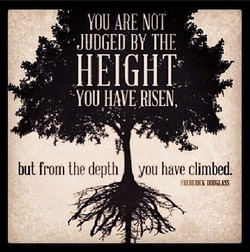 YOU ARE NOT 