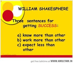 W LIAM SHAKESPHERE 