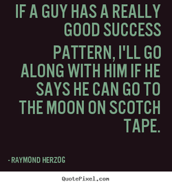 IF A GUY HAS A REALLY 