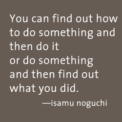 You can find out how 