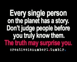 Every single person 