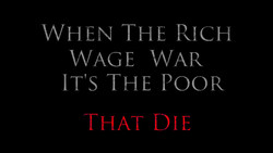 WHEN THE RICH 