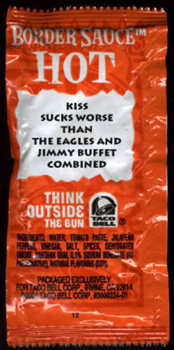 SAUCE' 