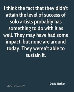 I think the fact that they didn't 